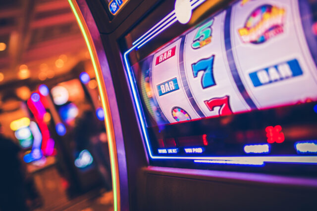 Czech online casino